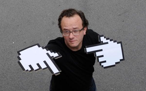 Thorsten Schraut