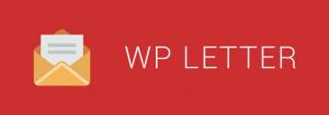 Das 33. WP Meetup Frankfurt wird unterstützt vom WP LETTER – dem kostenfreien wöchentlichen WordPress Newsletter.